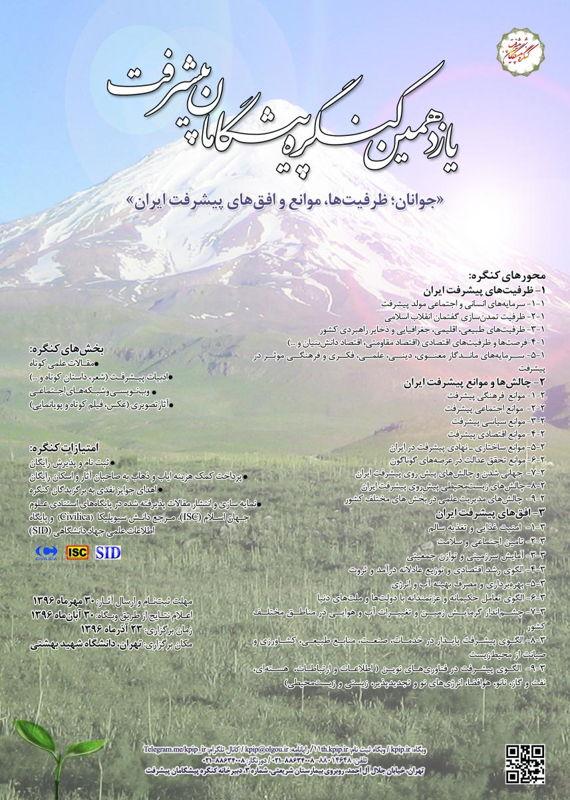 همایش (کنفرانس) دین و مذهب آذر 1396 ,همایش (کنفرانس) ایران تهران