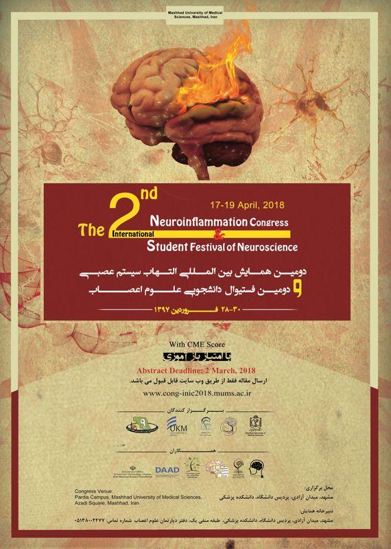 کنگره پزشکی و سلامت  فروردین 1397 ,کنگره بین المللی ایران مشهد